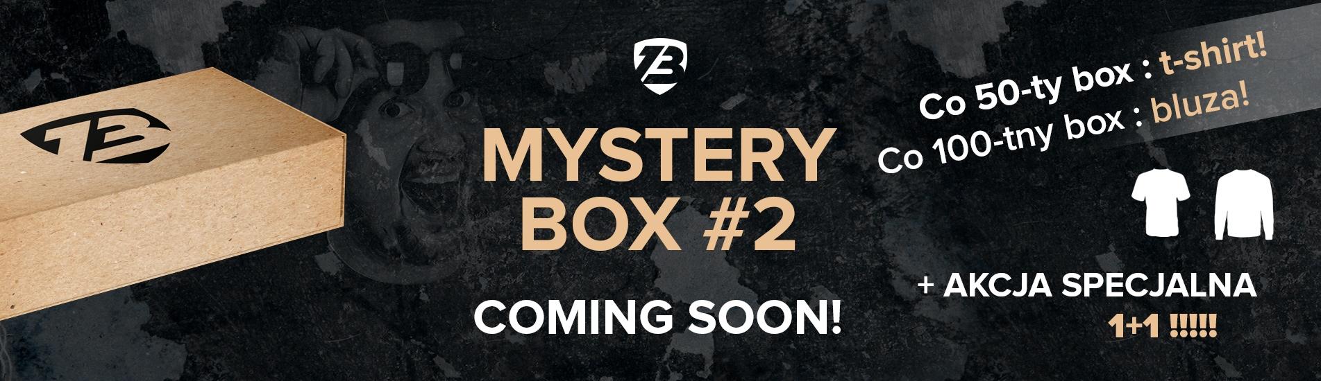 MYSTERYBOX #2